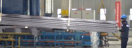 Marcegaglia-Specialties-Turkey-stainless-steel-round-tubes-packaging-line